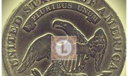 Монеты США и их история