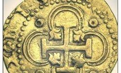 Все о истории монет Испании